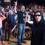 MANOWAR orkesterin kanssa Saksaan 2015